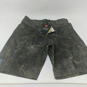 UA Camo Shorts 2C